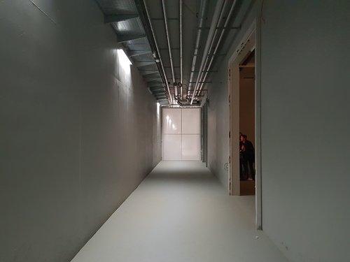 Le chantier Plateforme 10 ouvert au public