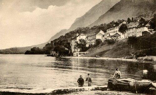 Saint-Gingolph