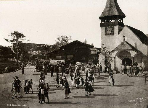 L'Exposition nationale de 1896