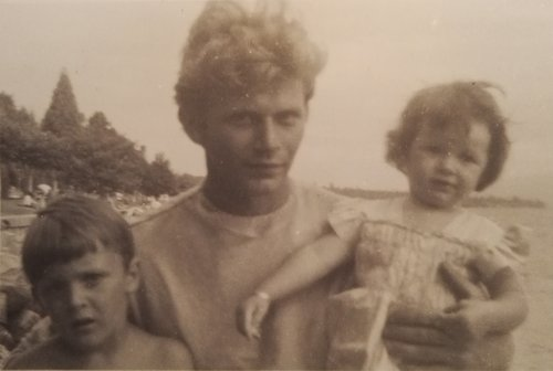 Arnold et ses enfants