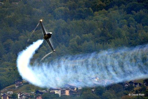 Breitling Jet Team Air11