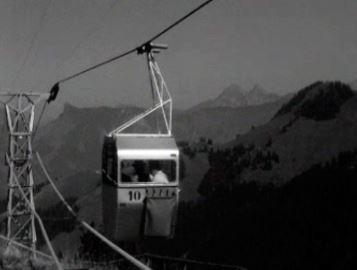 Prix Mémoire de montagne : la conquête mécanisée de la montagne