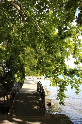 Petit Pont de Lutry