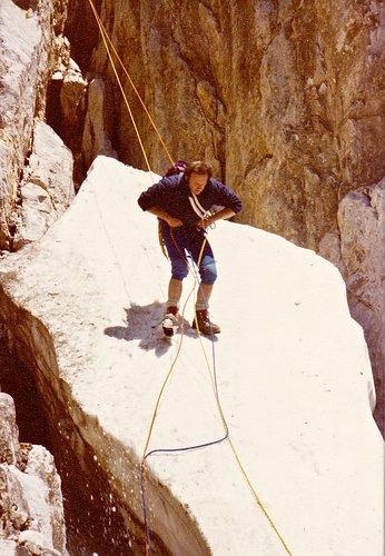 Petite Dent de Morcles, 2936 mètres