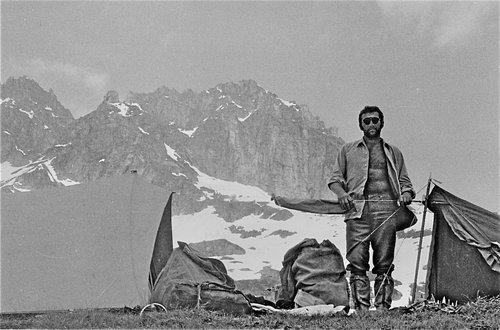 Chli Bielenhorn, 2940 mètres