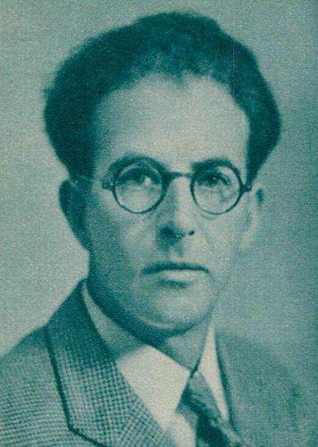 Samuel Baud-Bovy vers 1942