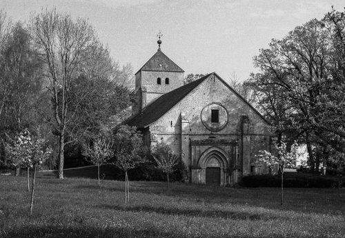 Abbaye cistercienne de Bonmont