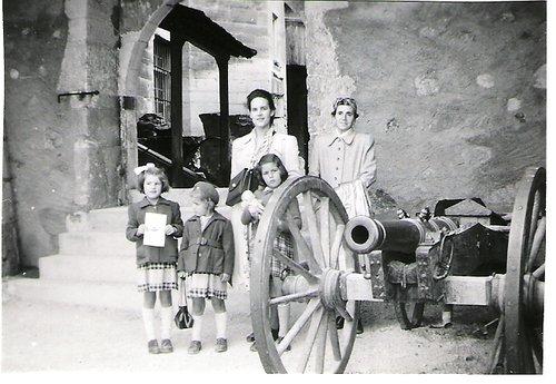 Visite au Château de Nyon_750