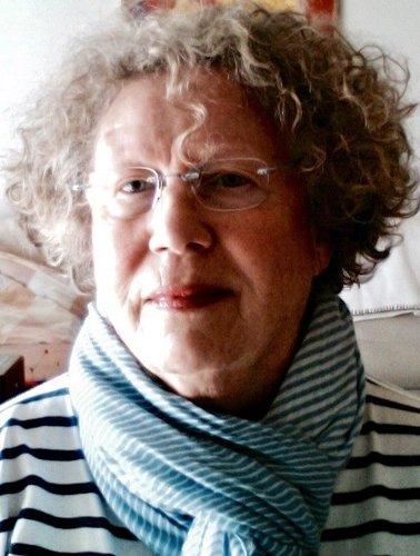 Martine Desarzens