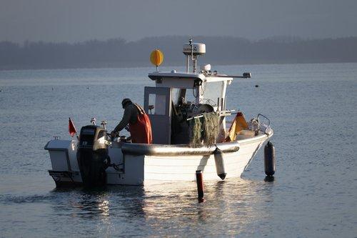 Un Pêcheur à Clarens