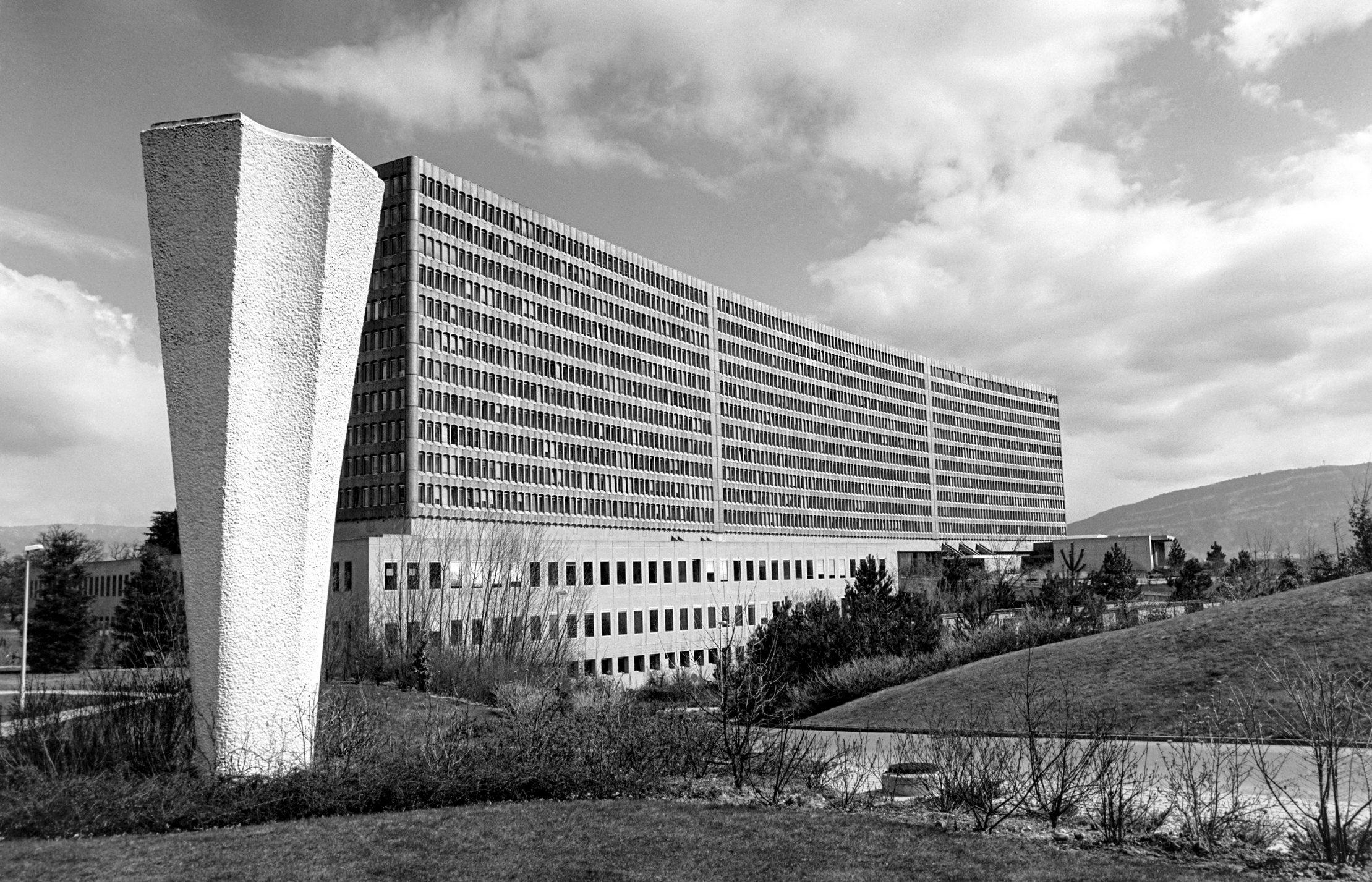 Genève le bureau international du travail notre histoire