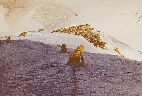 Cours alpin pour instructeurs