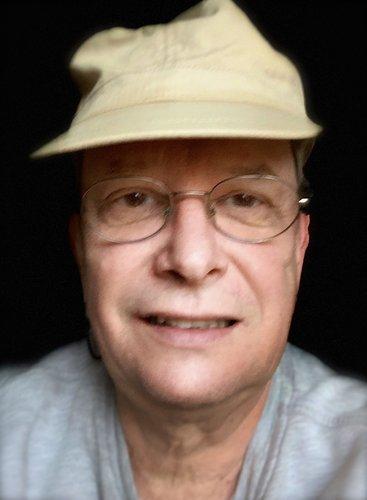 Albin Salamin