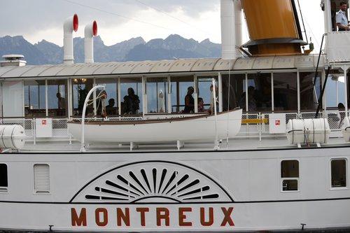 Montreux en 2017