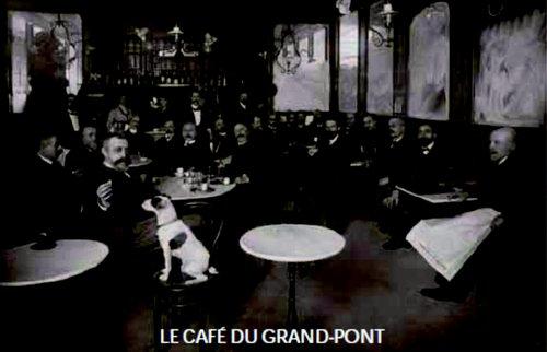 Café du Grand-Pont