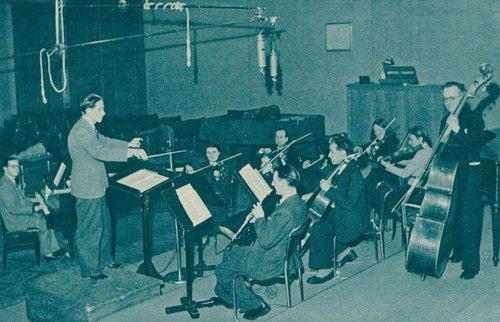 Le Petit Ensemble Victor Desarzens