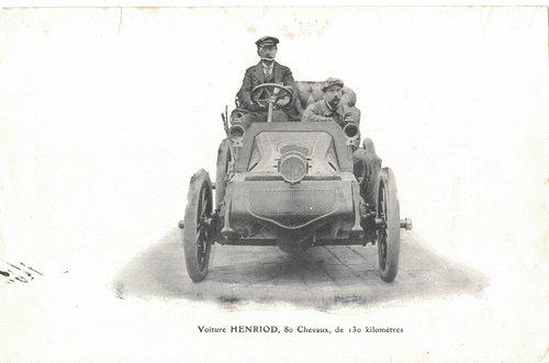 Autos Henriod