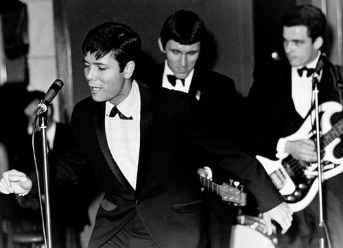 Cliff Richard - Live at The Griffin's Club