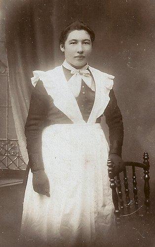 Josette Main