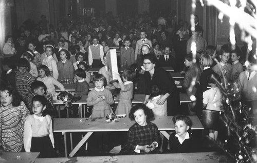Noël 1960