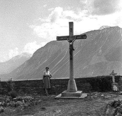 Croix de Mission 1930