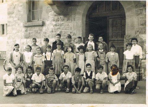 Photo de Classe de mon frère