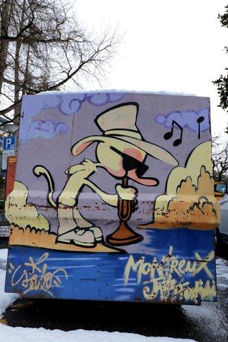 Jazz à Montreux