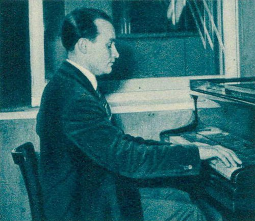Nikolai RIMSKI-KORSAKOW, Op. 30, André PERRET, OCL, Victor DESARZENS, 1957
