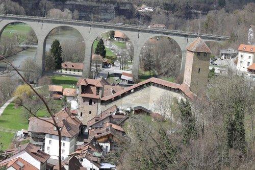 Fribourg toujours un plaisir....
