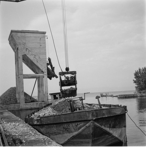 Port Pinard à Amphion