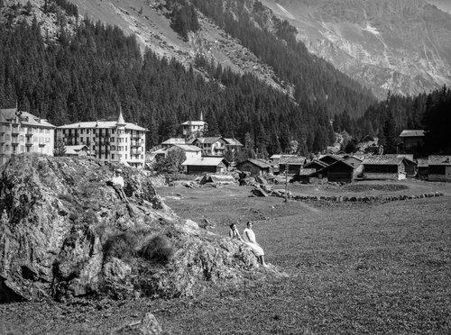 Fionnay 1930