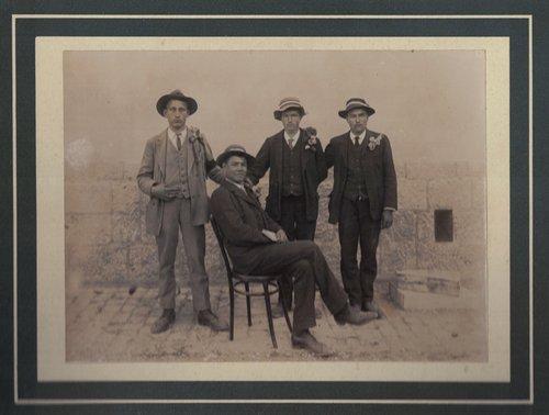 Recrutement 1913