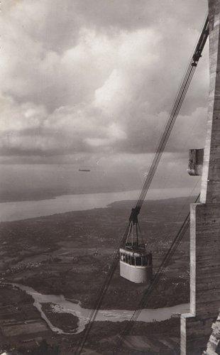 Zeppelin sur Salève
