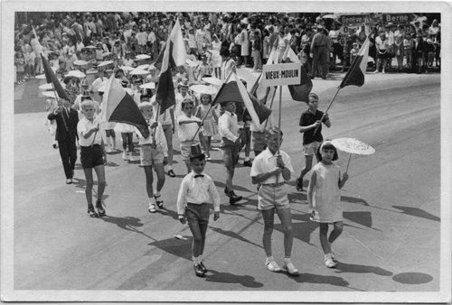 La Fête du Bois de 1967