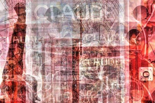FREDDIE MERCURY ET HALLO CLAUDE ....(NOBS).