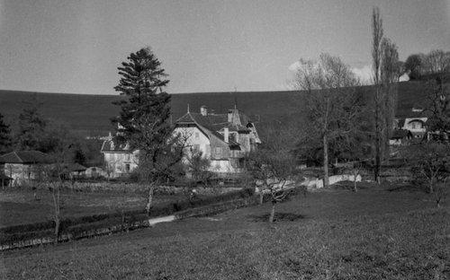 Le Château du Seppey