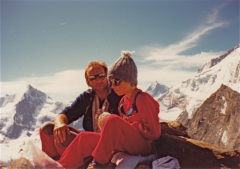 Du Haut Val de Bagnes et du Jura à l'Himalaya