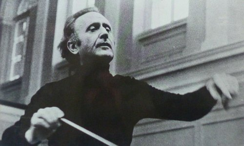 Pierre COLOMBO, fin des années 1960