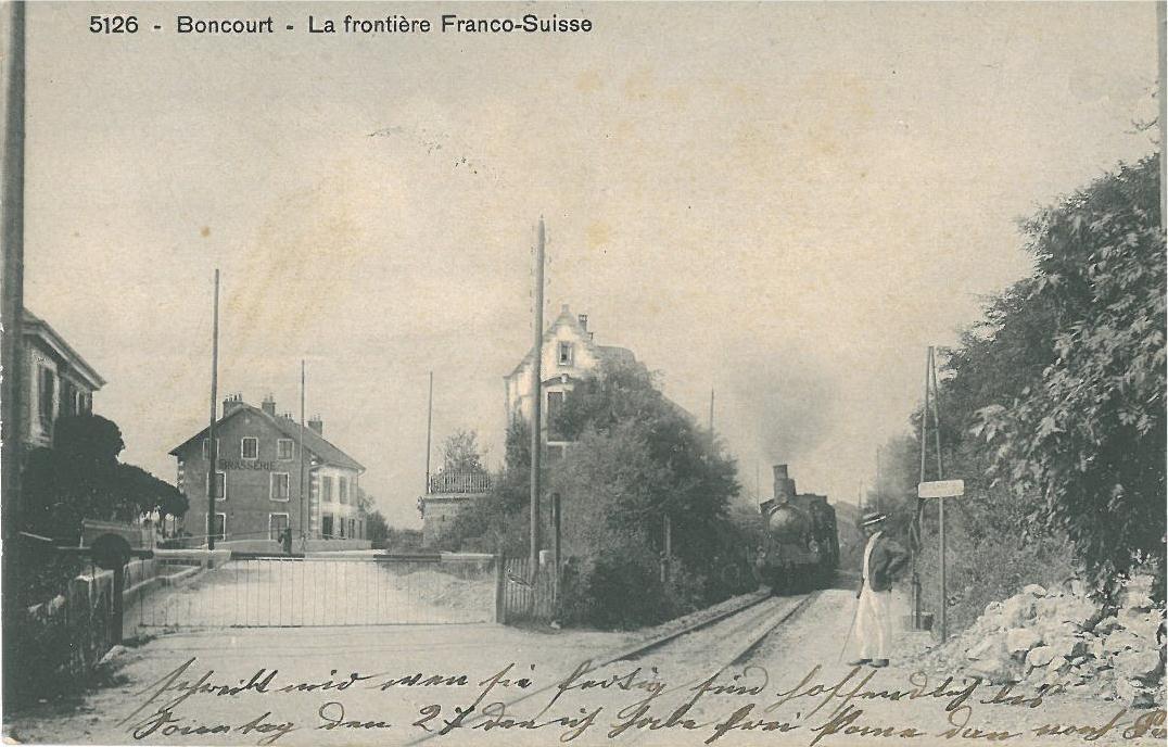 Boncourt