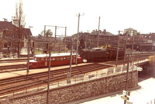Train de locomotives (2)