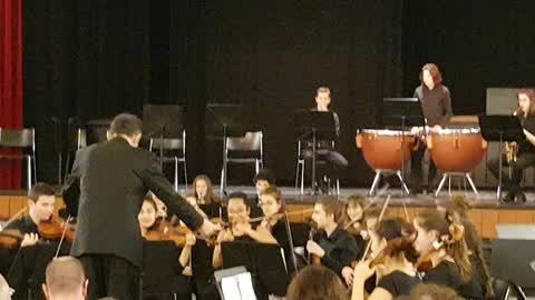 L'OCGL dans l'histoire de la musique classique suisse