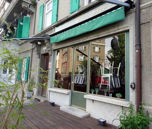 Café du Tramway