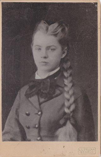 Louise Ludwig