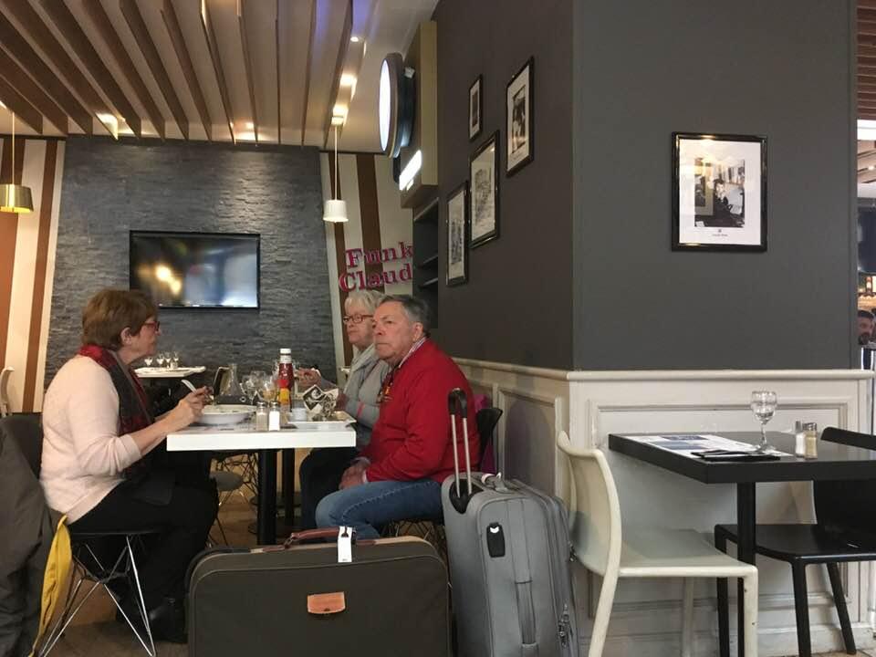 Le Montreux Jazz Café de Paris