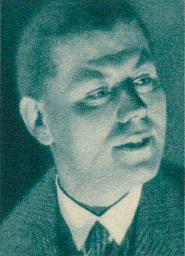 1952 - Les annales radiophoniques de l'OSR