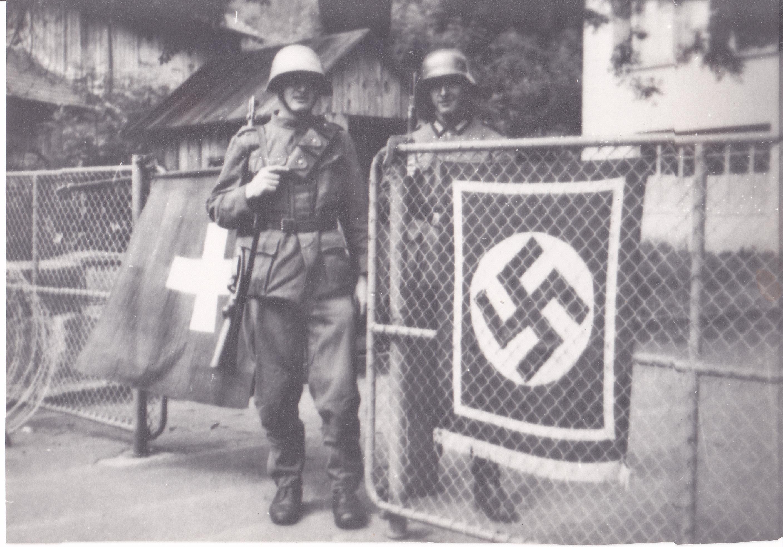 Guerre 39-45