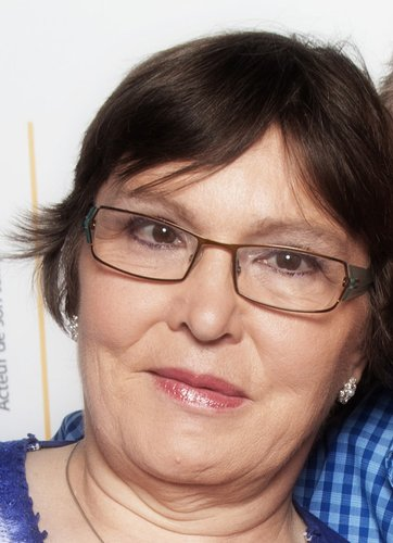 Martine Gloor