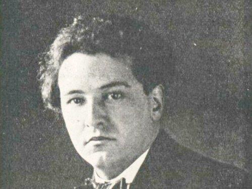 1928, 7 janvier - Poussière d'étoile - Radio panoramique