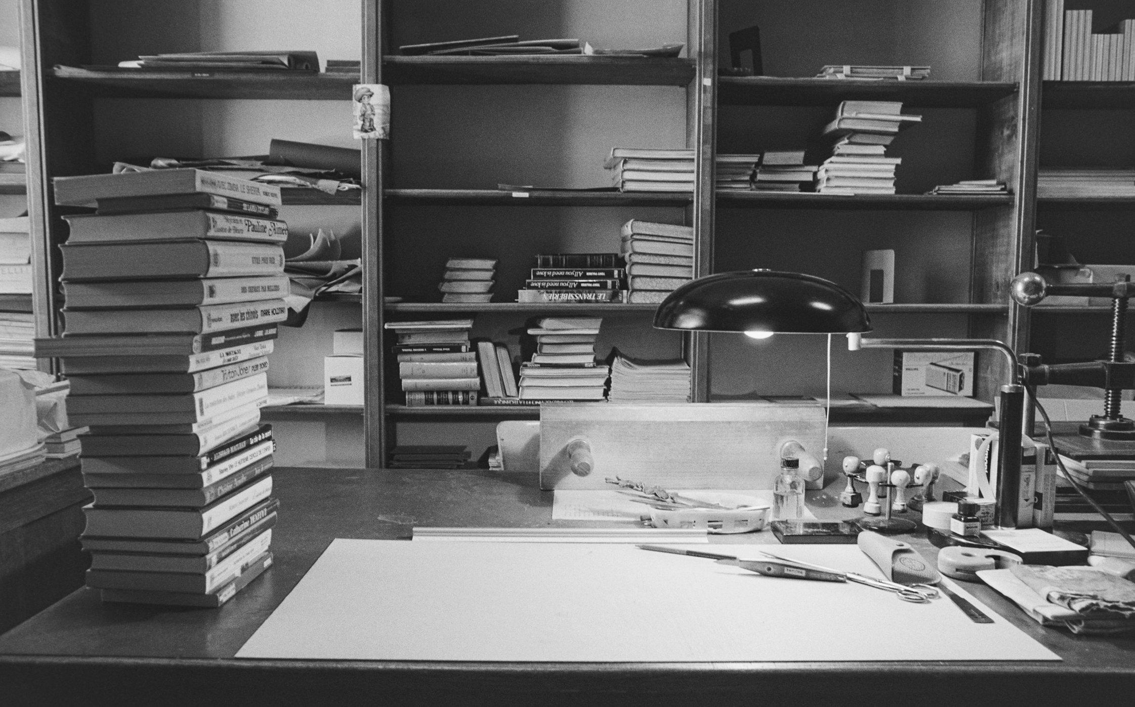 Genève bibliothèque de la madeleine le bureau notre histoire