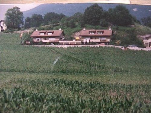 St.Légier, Ch. de la Forestallaz, 1986